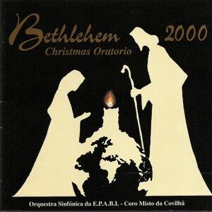 Bethlehem 2000 - Christmas Oratorio