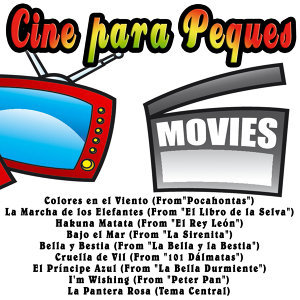 Cine para Peques