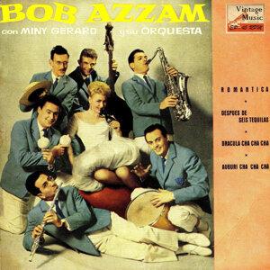 Vintage Pop No. 165 - EP: Drácula Cha Cha Cha