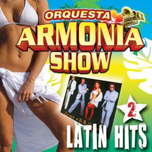 Latin Hits. Exitos Latinos 2