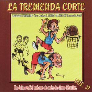 La Tremenda Corte: Un Éxito Radial Cubano de Más de Cinco Décadas, Vol. 37