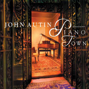 Rabadash Records: Piano Town