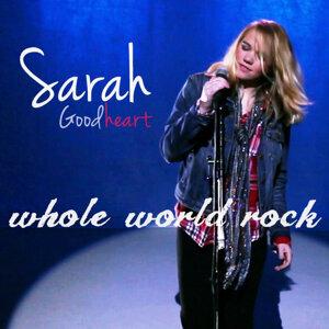 Whole World Rock