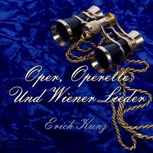 Oper, Operette Und Wiener Lieder