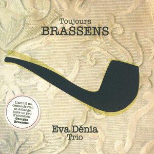 Toujours Brassens