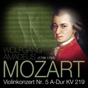 Mozart: Violinkonzert Nr. 5 A-Dur KV 219