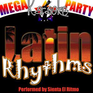 Mega Karaoke Party: Latin Rhythms