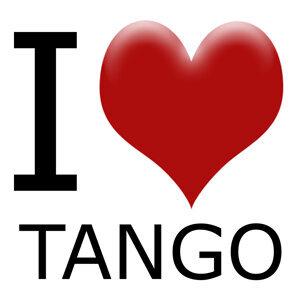 I love Tango
