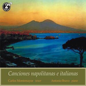 Canciones Italianas