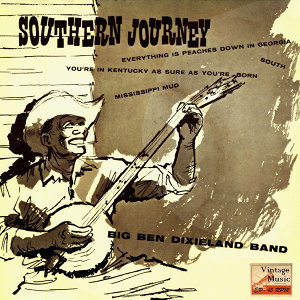 Vintage Belle Epoque No. 48 - EP: Southern Journey