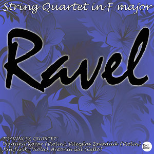 Ravel: String Quartet in F major