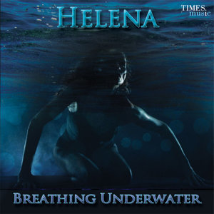 Helena Breathing Underwater