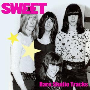 Rare Studio Tracks
