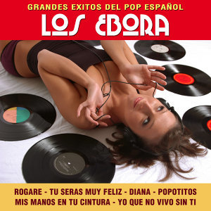 Grandes Exitos del Pop Español