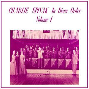 In Disco Order Volume 1