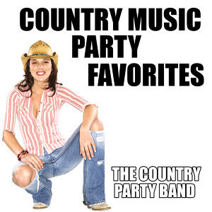 Country Music Party Favorites