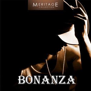 Meritage Western: Bonanza, Vol. 2