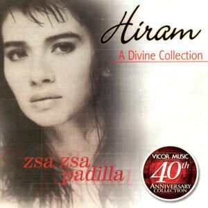 Hiram divine collection (vicor 40th anniv coll)