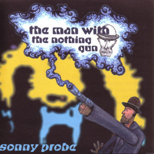 The Man With the Nothing Gun