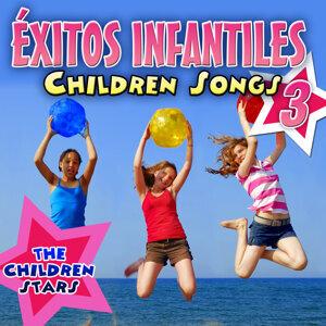 Exitos Infantiles: Children Songs 3