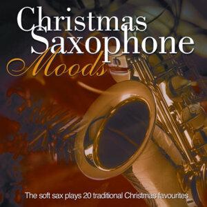 Christmas Saxophone Moods