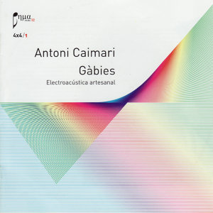 Gàbies - Electroacústica artesanal