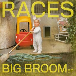 Big Broom EP