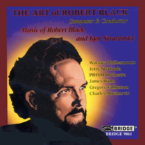 The Art of Robert Black