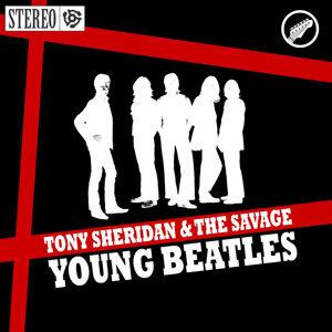 Tony Sheridan & The Savage Young Beatles