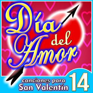 Día del Amor. 14 Canciones para San Valentín