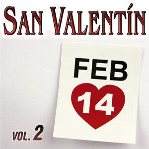 San Valentin Vol.2