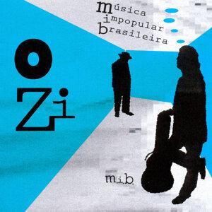 Música Impopular Brasileira M.I.B.