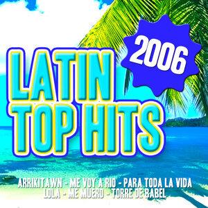 Latin Top Hits 2006