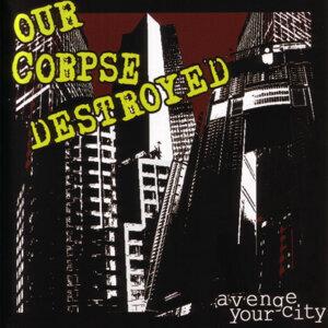 Avenge Your City