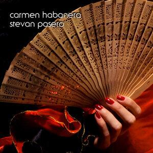Carmen Habanera (solo guitar)