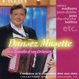 Dansez Musette ! Collection Dancing Vol. 13 (Titres Enchaînés)