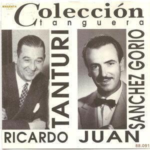 Coleccion Tanguera (Ricardo Tanturi - Juan Sanchez Gorio)