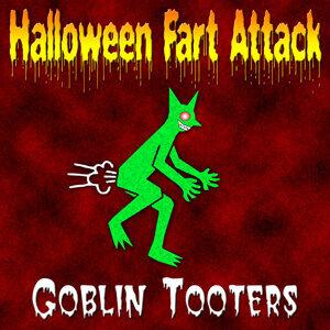 Halloween Fart Attack