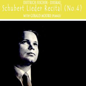 Schubert Lieder Recital