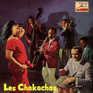 """Vintage Cuba Nº 65 - EPs Collectors, """"Guapacha"""""""