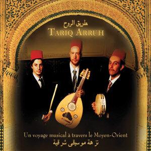 Un Voyage Musical à Travers Le Moyen - Orient