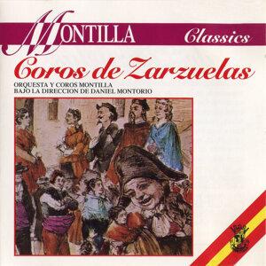 Coros de Zarzuela