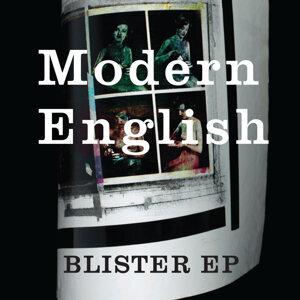 Blister - EP