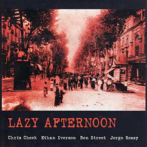 Lazy Afternoon - Live at the Jamboree