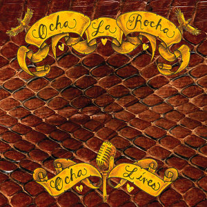 Ocha Lives (Deluxe Edition)