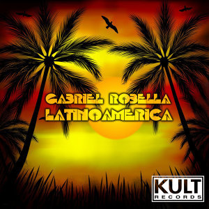 Kult Records Presents: Latino America