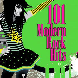 101 Modern Rock Hits