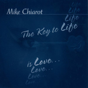 The Key To Life Is Love