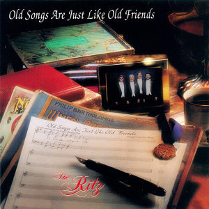 Old Songs Are Just Like Old Friends