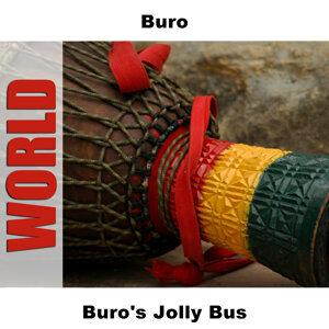 Buro's Jolly Bus